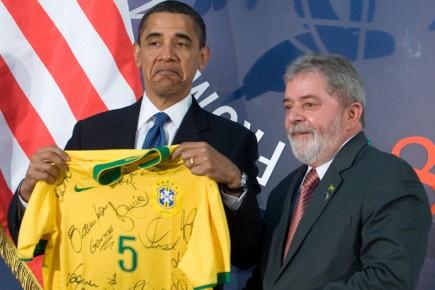 Rencontres brésiliennes