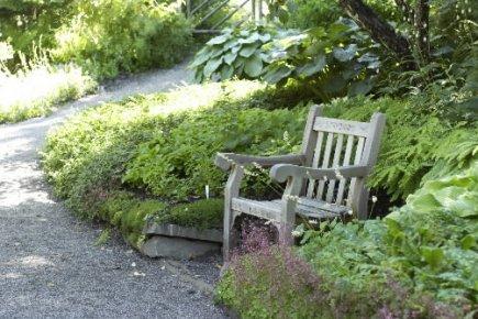 Dix beaux jardins du Québec