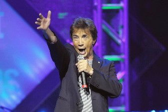 Martin Short... (Photo Presse Canadienne)