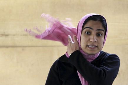 Malalaï Joya... (Photo: PC)