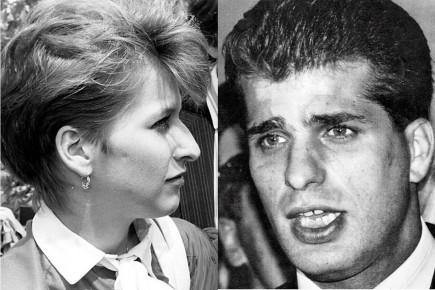 À l'été 1988, l'avortement fait les manchettes au... (Archives La Presse)