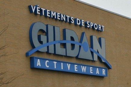 Les Vêtements de Sport Gildan (T.GIL) a annoncé jeudi qu'il...