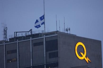 Hydro-Québec peut sûrement se serrer la ceinture et générer plus de profits,... (Photo: Archives La Presse)