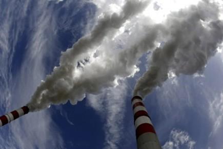 Les climatologues ont-ils inventé de toute pièce le réchauffement planétaire?... (Photo: Reuters)