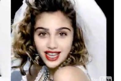Lourdes, la fille de Madonna, dans le nouveau...