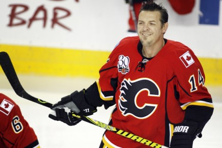 861819969b7 Would You Like to See Pavel Bure Lace Up the Skates One Final Time ...