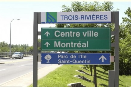 Tgv trois rivi res deviendrait la banlieue de montr al for Chambre de commerce de montreal nord