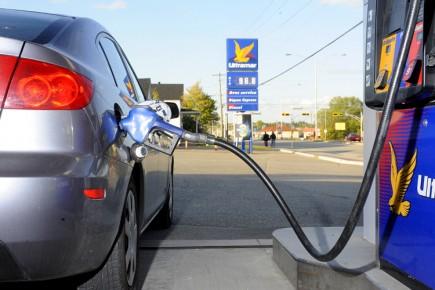 Un ménage ayant un seul véhicule et utilisant... (Photo: La Presse)