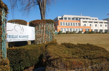 L 39 industrielle alliance ach te american amicable holding for Assurance maison industrielle alliance
