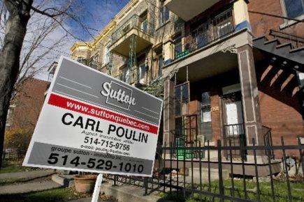 Pour Jim Flaherty, le pari est gagné. Les règles hypothécaires plus strictes... (Photo Patrick Sanfaçon, archives La Presse)