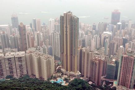C 39 est hong kong qu 39 il en co te le plus cher pour se loger immobilier - Le plus cher appartement du monde ...