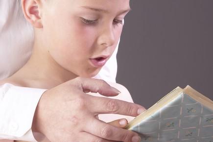 Apprendre à lire renforce les connexions entre les différentes parties du... (Photothèque La Presse)