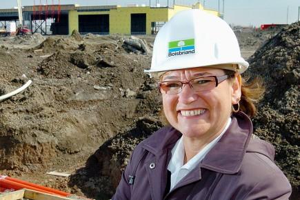 La mairesse sortante de Boisbriand, Sylvie Saint-Jean.... (Photo: Robert Mailloux, Archives La Presse)