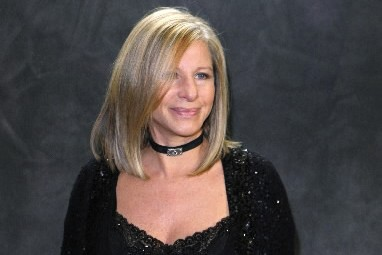 Barbra Streisand... (Photo: Reuters)