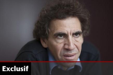 Christian Yaccarini... (Photo: André Pichette, La Presse)