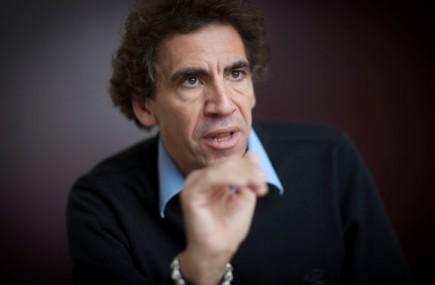 «Oui, j'ai fait de la prison. Mais c'était... (Photo: André Pichette, La Presse)