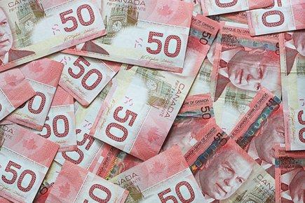 La «journée d'affranchissement de l'impôt des sociétés» a lieu chaque année un... (Photothèque La Presse)
