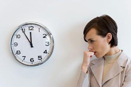 Vous n'avez toujours pas reçu de réponse de l'employeur à la suite de... (Photothèque: La Presse)