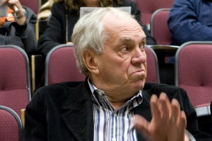 L'ancien chef du Nouveau Parti démocratique du Canada,... (Archives, La Presse)