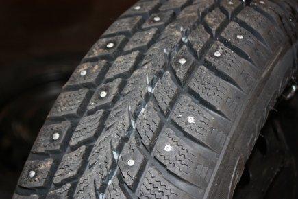 Les pneus d'hiver: les premiers de classe