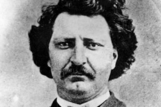 am just finishing up a Louis Riel essay for my grade 12 history ...