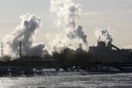 Le Québec emboîte le pas aux pays membres... (Photo: David Boily, La Presse)