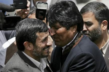 Dieudo en iran rencontre mahmoud ahmadinejad teheran