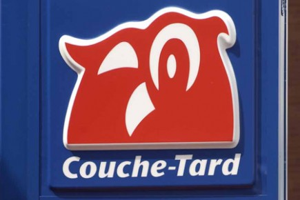 Le titre d'Alimentation Couche-Tard (T.ATD.B) a grimpé à plus... (Photo: Ivanoh Demers, La Presse)