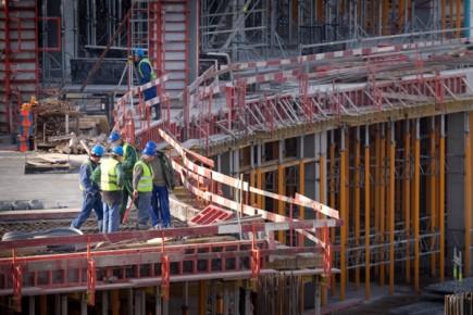 Les entreprises de la construction haussent leurs prix for Les entreprises de construction