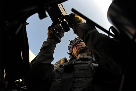 Les Etats-Unis «sont en train de perdre la guerre en Afghanistan, même s'ils ne... (Photo: AFP)