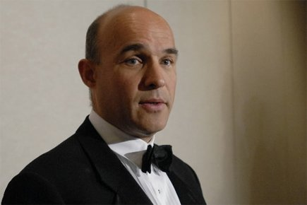 Jim Balsillie... (Photo: PC)
