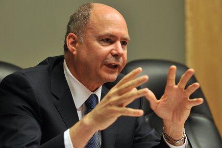 Le président-directeur général du Fonds de solidarité FTQ,... (Photo: Patrice Laroche, Le Soleil)
