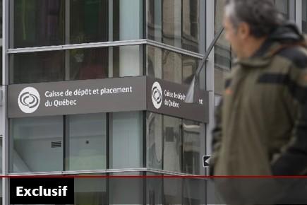 Pas moins de 73 employés ont vidé leur... (Photo: Ivanoh Demers, La Presse)
