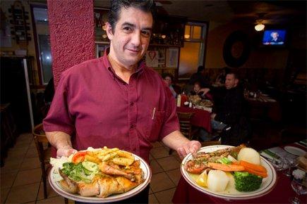 Nizza Restaurant Montreal