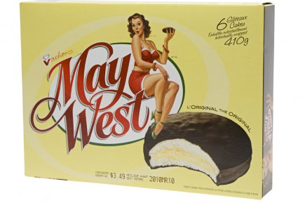 Une boîte de May West....
