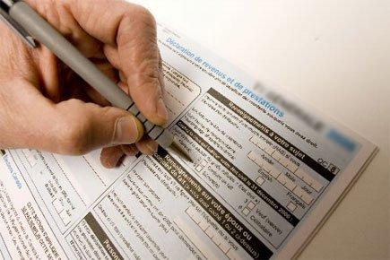 Les partisans des hausses d'impôt salées proposées en septembre par le... (Photo: Alain Roberge, La Presse)