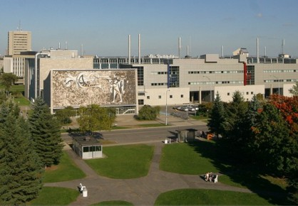 Payer un constat laval for Piscine universite laval