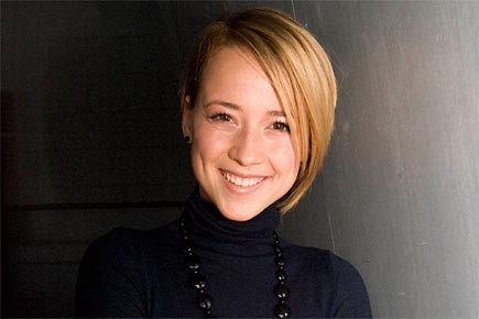 Karine Vanasse... (Photo: André Tremblay, La Presse)