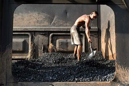 Nouveaux gloutons du combustible fossile, l'Inde et surtout... (Photo: archives AFP)