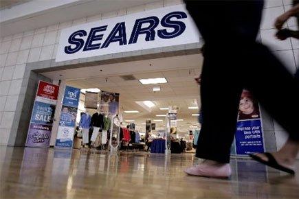 En ce lendemain de soldes d'après-Noël, Sears annonce la fermeture  prochaine... (Photo: AP)