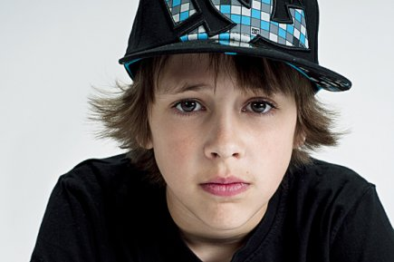 Garcon de 13 ans beau pictures to pin on pinterest download foto gambar wallpaper free - Foto de garcon ...