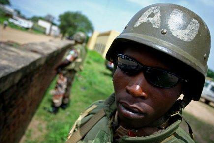 Un porte-parole de la diplomatie américaine, Darby Holladay,... (Photo: archives AFP)