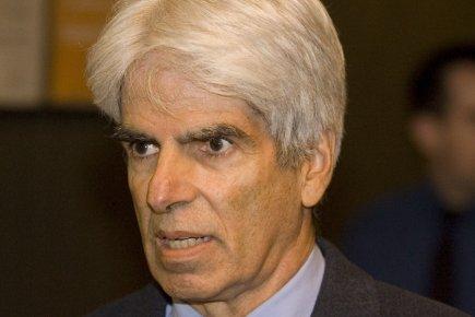 L'avocat Jean-Claude Hébert.... (Photo: André Pichette, Archives La Presse)