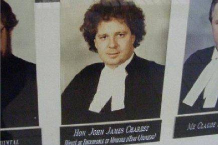 John James Charest Net Worth