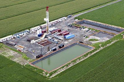 L'opposition à l'exploration et à l'exploitation des gaz... (Photo: François Roy, La Presse)