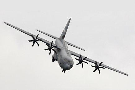Le gouvernement canadien a fait l'acquisition de 17... (Photo AFP)