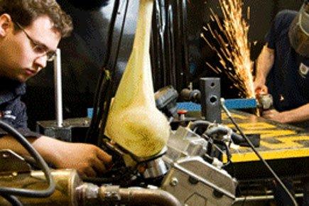 Formation d 39 avenir dec en technologie de la maintenance - Grille salaire technicien maintenance industrielle ...