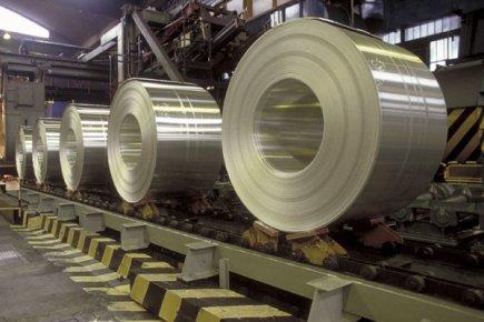 Alcoa investira cette année 75 millions dans ses trois alumineries du Québec,... (Photo Reuters)