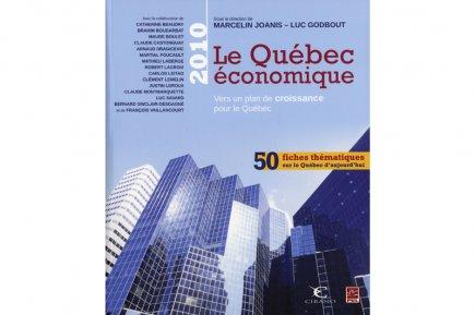 L'ouvrage collectif sous la direction de Marcellin Joanis...