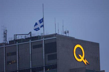 Les paramètres de crédit d'Hydro-Québec se dégradent depuis... (Photo: Ivanoh Demers, La Presse)